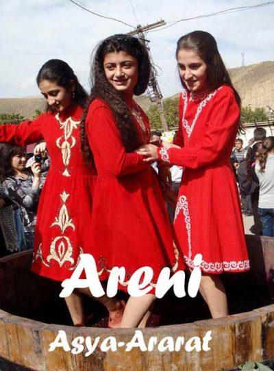 Areni-Wine