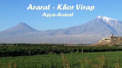 Khor-Virap